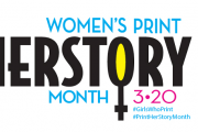 Girls Who Print Herstory month