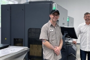 General Data Company has expanded its digital color printing and finishing capabilities with the investment in an HP Indigo 6900 digital press and a GM DC 350 finisher.