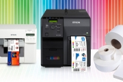 I.D. Images adds a range of Epson ColorWorks printers to its portfolio