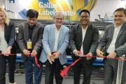 Heidelberg India organized a two-day, Label and More, event at the Avery Dennison Innovation and Knowledge Centre (ADIKC) in Pune, with the spotlight on Gallus Labelmaster 440.