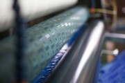 Intercoat has doubled its production capacity while reducing its environmental impact