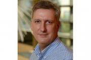 Peter Lockley, president of INX Europe