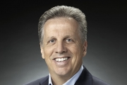 Komori America has promoted Charlie Lahr to manager of inkjet solutions division