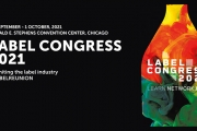 A line-up of high-profile speakers from across the label and package printing industry are set to take part in the Label Congress 2021 educational program that will run alongside the main exhibition on the first two days of the show