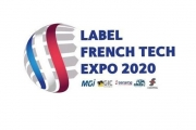 Label French Tech Expo, set to take place in October in Paris, is the first initiative of the five French manufacturers association, Label French Tech Club