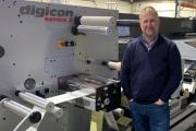 Labelnet installs the Digicon Series 3