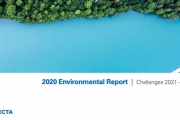 Lecta has published its new 2020 Environmental Report, highlighting actions and improvements carried out over the last two years to minimize its environmental footprint