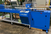 Australian company, Cello Paper, has invested in a customised automatic core cutter, CTA 2000, from Lemorau.