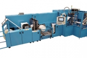 Lemu Group's GTU converting line