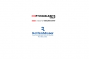 IMS Technologies has partnered with Reifenhauser India to reinforce its presence in the Indian market.