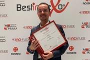 Luca Ferrari, director at Flexolution