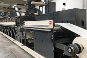 Macfarlane Labels opts for Nilpeter FA-line press