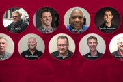 Mark Andy has appointed nine individuals to its digital service team over the past six months to support the development of its digital business unit in the US and Canada