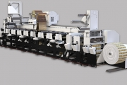 Mark Andy has launched Evolution Series E3, the second iteration of its Evolution Series flexo press