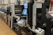 Swedish independent label converter LariTryck has invested in a 22-in Mark Andy P9 press to boost its productivity and tap into new markets