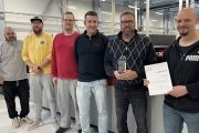 Marvaco has installed new UV-LED platemaking technology and completed the FlexoExpert certification
