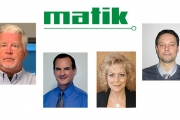 Matik has made four appointments for its sales, technical support and customer service teams