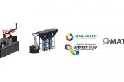Netherlands-based UV flexo rotary printer Max. Aarts has upgraded its Matho waste system