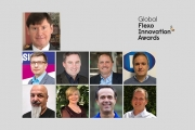 Miraclon has named nine judges for this year's edition of its Global Flexo Innovation Awards