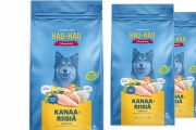 Mondi has supplied a range of recyclable mono-material pet food packaging for Hau-Hau Champion, one of Finland's most recognized brands in the premium dog food segm