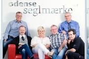 Odense Seglmærkefabrik has become part of Optimum Group's Nordic platform