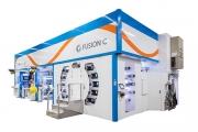 H.S. Crocker has invested in Fusion C flexo press from the Paper Converting Machine Company (PCMC) portfolio