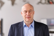 German Polar Group has appointed Michael Wombacher as new managing director replacing Dr Markus Rall who is leaving the company.