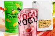 Polysack and Flessofab launch fully recyclable flexible packaging