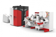 UK-based converter Positive ID Labels installs Xeikon 330 press to move into dry toner printing to complement current equipment