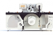 SpectraGraphics has invested in a third Saturn high-speed slitter and inspection rewinder from Italian manufacturer Prati