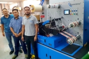 Pro Print has acquired a Lemorau MEBR+ 330 modular digital finishing machine to increase its production capacity
