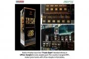 Radico Khaitan launches whisky in UFlex–Asepto's aseptic pack