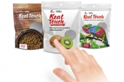 Flair Flexible launches Real Touch tactile packaging