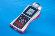 New two-in-one device from Rheintacho, RT Strobe pocketLED Laser can be used from up to 3 meters distance
