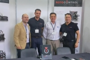 Rotocontrol names Davis Graphics as an exclusive distributor for the Southern Cone region including Argentina, Uruguay and Paraguay