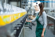 R.R. Donnelley & Sons leverages its packaging platform to produce single-user paper face shields for customers and communities protection