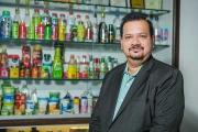 Deepan Samarth, managing director, Sai Paks