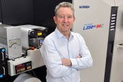 Print-Leeds has invested in the first 7-colour Screen Truepress Jet L350UV SAI S in the UK to expand the business further and launch a fourth division specializing in self-adhesive labels