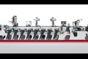 Omet to demo filmic and multilayer labels in India