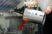Siegwerk implements price surcharge in EMEA