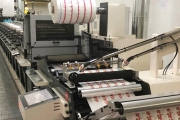 One of the leading Ivory Coast flexible packaging and label converters Socipack has installed the second Nilpeter 22in wide FA-Line press