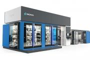Soma to install Optima2 press at MacDermid's headquarters in Atlanta