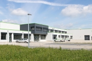 Spilker has opened its new facility in Lage dedicated entirely to the production of flexible dies