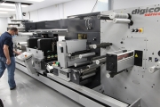UK-based Springfield Solutions has installed a JetFx - DigiJet module from print finishing specialists, A B Graphic International, to extend the range of its label embellishment capabilities