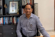 Hari K Singh, executive VP, head of Global Operations, Strategy (India, Thailand and South Africa) and country head, SRF