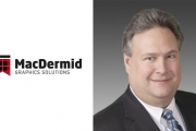 MacDermid Graphics Solutions has appointed Steve Molinets to Director of Sales, North America