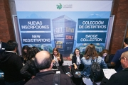 GlobalQuality.space announced as gold sponsor and keynote speaker at tis year's Label Summit Latin America in Chile