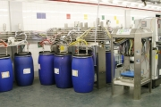 Inkmaker has acquired a German company specializing in customized ink dosing systems, Swesa Dosiersysteme