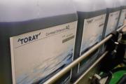 Toray launches eco-friendly AQ Contrast Enhancer