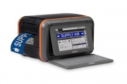 Graphic Products has launched DuraLabel Toro Max portable all-in-one industrial label and sign printer